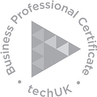 business professional certificate holders