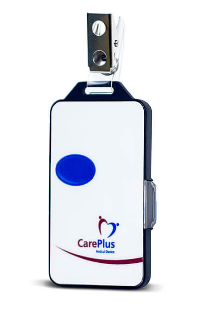 CarePlus Mobile Staff Duress
